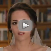 Breaking Dawn Wedding Trailer