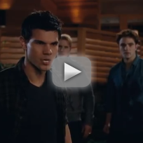Breaking Dawn TV Spot: Team Jacob!