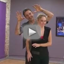 David Arquette on Dancing With the Stars (Week 7)