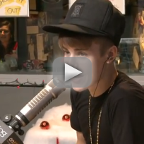 Justin Bieber Prank Call