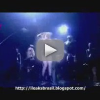 Lady Gaga - Marry the Night (MTV Europe Music Awards)