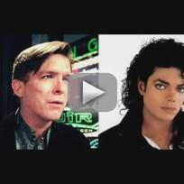 Kurt Loder Criticizes Michael Jackson