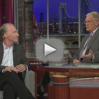 Bill-maher-on-letterman