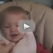 Best. Baby. Laugh. Ever.