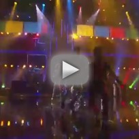 LMFAO - Party Rock Anthem (American Music Awards)
