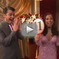 Rob kardashian on dancing with the stars finals waltz