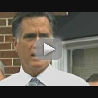 Mitt Romney: The Movie Trailer
