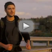 The Lucky One Featurette
