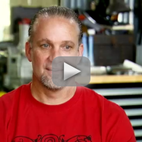 Jesse James American Chopper Preview