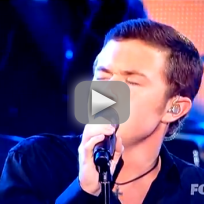 Scotty mccreery wins performs
