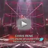Chris rene no one