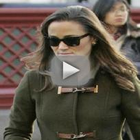 Pippa Middleton Most Fascinating People Interview