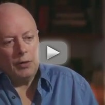 Christopher Hitchens Interview