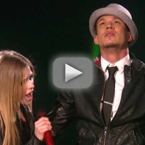 Chris rene and avril lavigne complicated