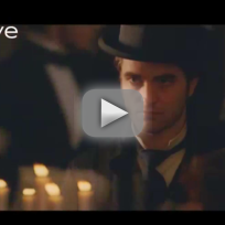 Bel Ami Movie Trailer