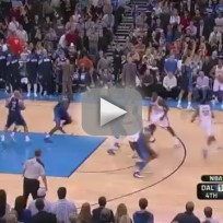 Kevin Durant Buzzer-Beater