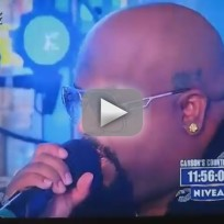 Cee Lo Green - Imagine (Live on New Year's Eve)
