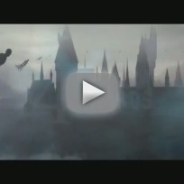 Harry potter for your consideration trailer