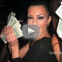 California Citizens Urge: Tax Kim Kardashian!