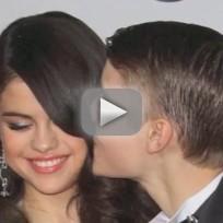 Selena Gomez Speaks on Beliebers