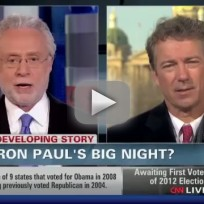 Rand Paul on CNN