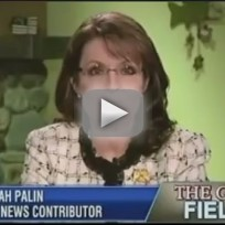 Sarah Palin on Hannity