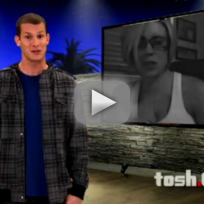 Daniel Tosh-Casey Anthony Interview