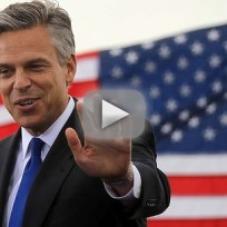 Jon huntsman drops out of presidential race