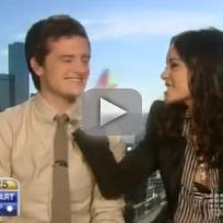 Vanessa-hudgens-and-josh-hutcherson-interview