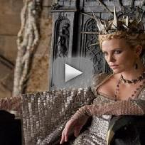 Snow white and the huntsman trailer 2