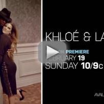 Khloe & Lamar Season 2 Promo