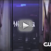 Ringer return promo sarah michelle gellar gets naughty