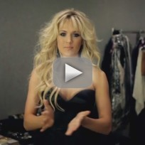 Carrie Underwood Teases New Album