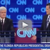Florida GOP Debate Highlights (1/26)