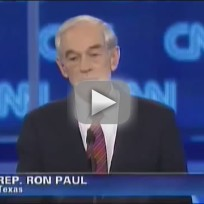 Florida GOP Debate Highlights: Ron Paul Edition!