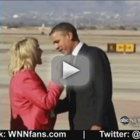 Jan Brewer Points Finger at Obama