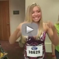 Baylie brown season 6 audition for american idol