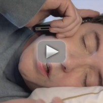 Matthew Broderick's Day Off - Super Bowl Ad