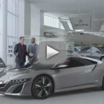 Jerry seinfeld acura transactions super bowl ad