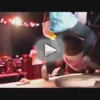 Elephant Man in Concert