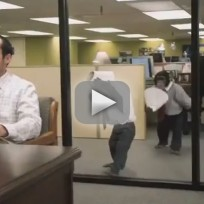 CareerBuilder Super Bowl Ad - Business Trip