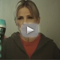 Downy Super Bowl Commercial Ft. Mean Joe Greene & Amy Sedaris