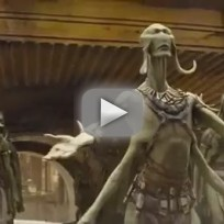 John Carter: Super Bowl Ad Sneak Peek