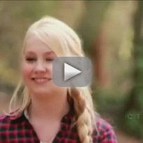 RaeLynn: The Voice Audition