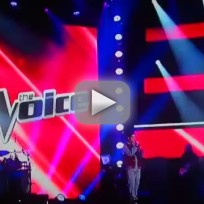 James Massone - Find Your Love (The Voice Audition)