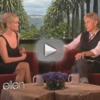 Reese Witherspoon on Ellen