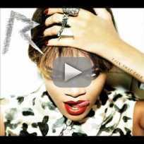 Rihanna - Birthday Cake (Audio)