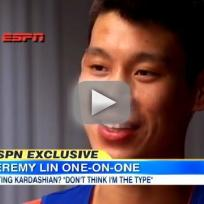 Jeremy lin interview