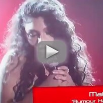 Mathai - Rumor Has It (The Voice Audition)