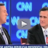 Arizona gop debate in 100 seconds